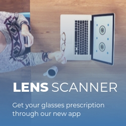Vision Direct Australia Launches Revolutionary Prescription Lens Scanner Technology - The Solution to Getting Your Prescriptions for Glasses for Free