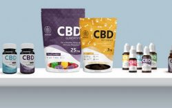 Hempure Revamps CBD Wholesale Program