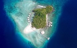 The MahaRaja Eco Dive Lodge Was Named in Lonely Planetâs Top 5 World's Best Eco Resorts and Has Been Described as the Only Genuinely Eco-Friendly Dive Resort in the World