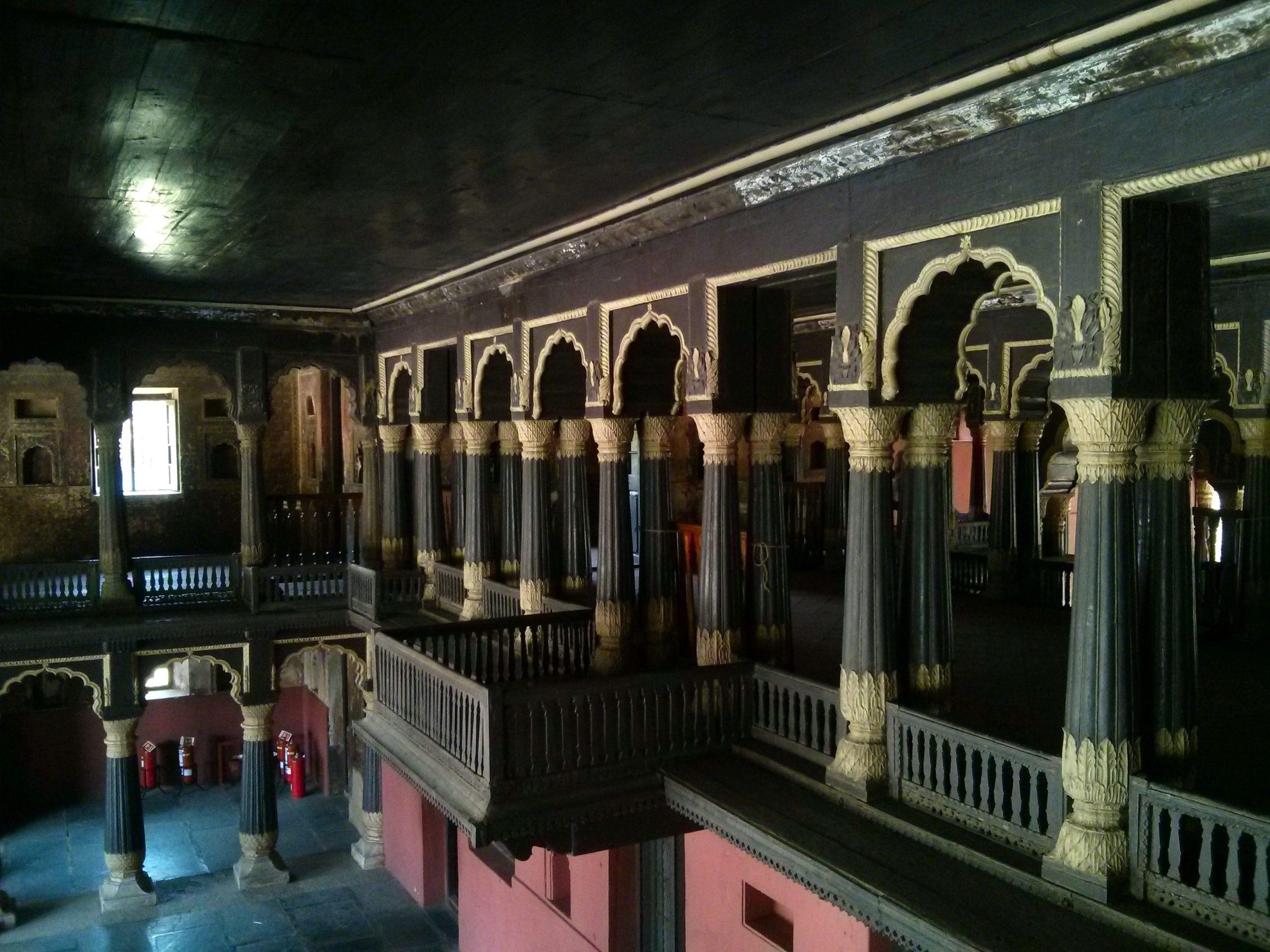 tippu-sultan-summer-palace