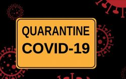 What if this quarantine is probably God's way of accepting a ton of wishes