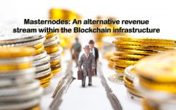 Masternodes: An Alternative Revenue Stream Within the Blockchain Infrastructure on IndSoft Systems
