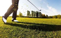 How To Hit A Five Iron