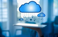 Impact of cloud computing on online gambling
