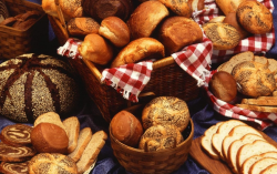 10 Types of Bread from Around the World