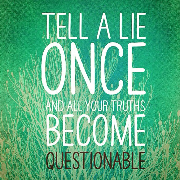 why do people lie Have you been lied at or do you wonder why you occasionally use white lies  people lie out of fear and often because they want to protect.